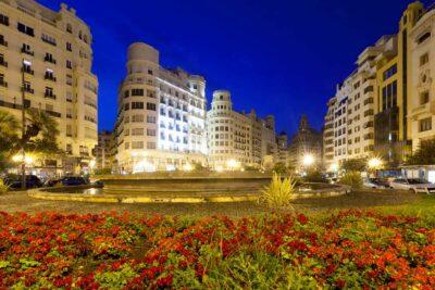 Despacho de Abogados en Plaza del Ayuntamiento Valencia
